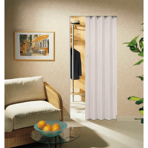 HARMONY DOOR 66X203CM WHITE ASTOR – Door – Door and door,