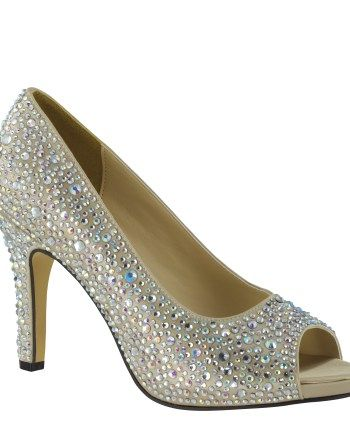 The Pageant Planet has an amazing selection of heels, pumps