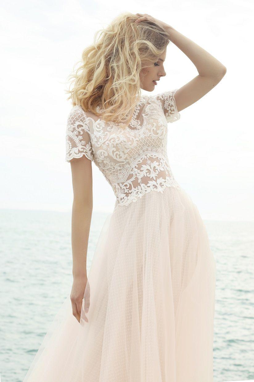 gala brautkleid / mod. princess | kleider hochzeit, braut