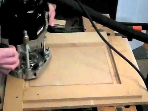 How to fit a router table insert plate for the trend t11 home how to fit a router table insert plate for the trend t11 greentooth Images