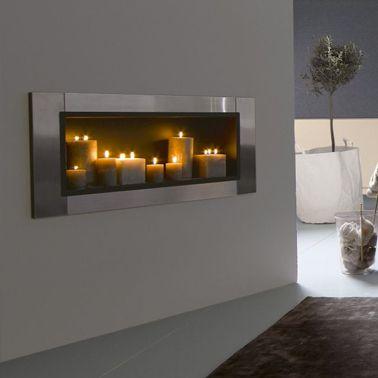 Comment associer la couleur gris en décoration ? | Salons, Living ...