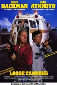 Watch Loose Cannons Full-Movie Streaming