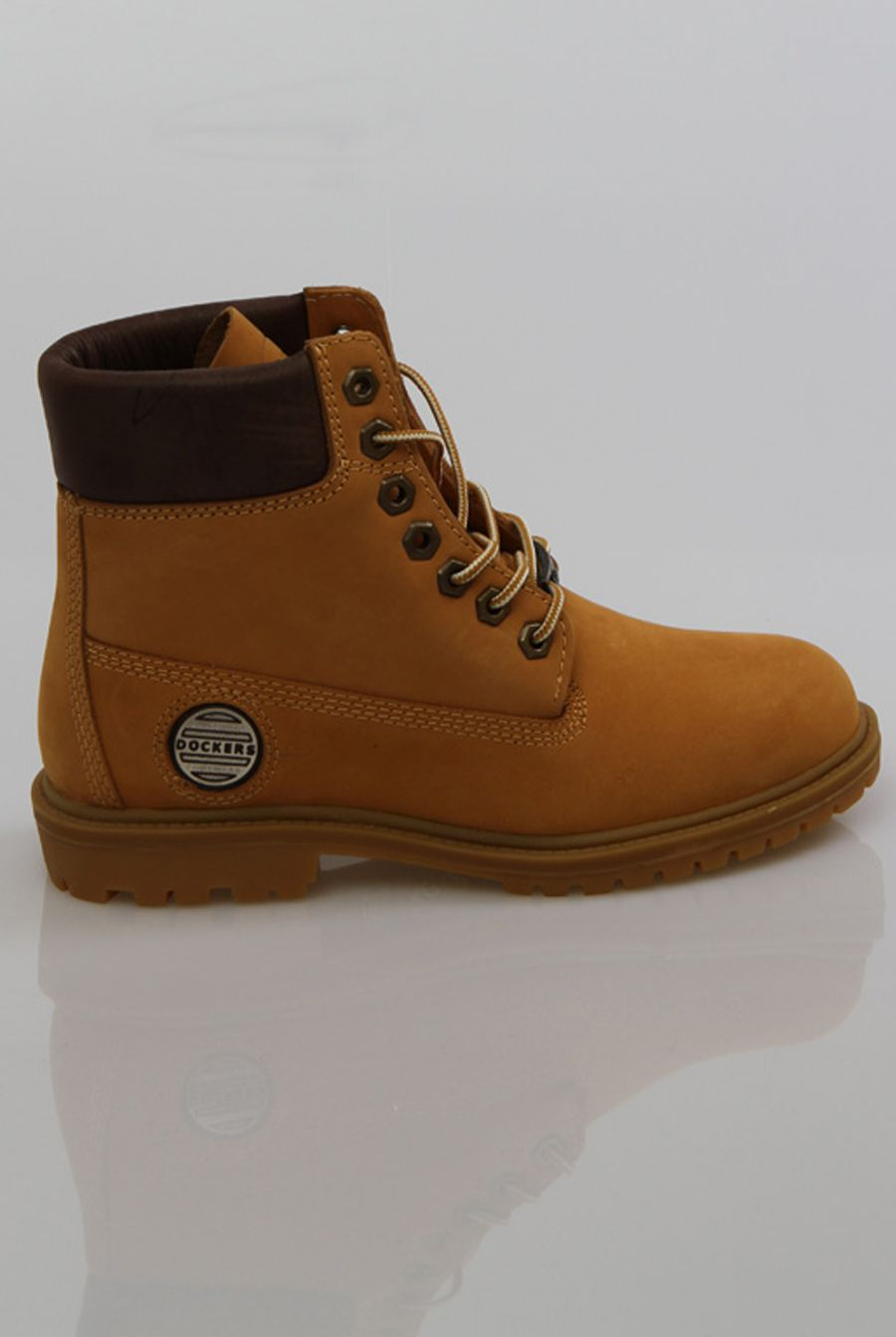 Dockers | Boots, Timberland boots, High top sneakers