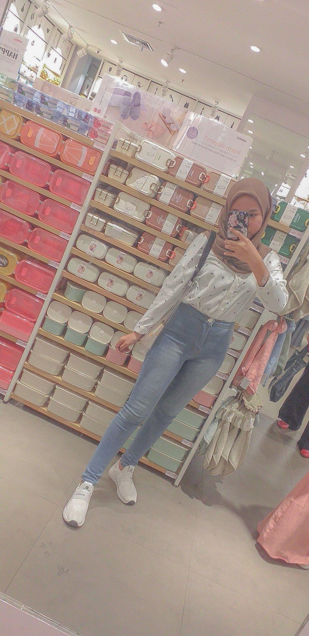 Instagram (mulianarhmn_) _ in 2020 Hijab fashion