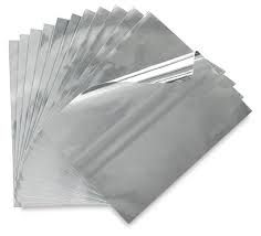 There Are Endless Uses Of Aluminum Sheets They Are Available In Different Designs And Colors Tailored To Fit Int Aluminum Sheets Art Materials Amaco