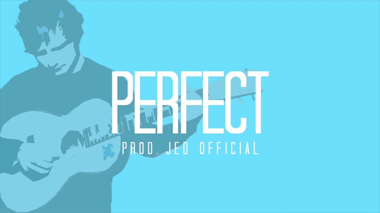 Guitar Chords And Strumming Pattern For Perfect By Ed Sheeran I