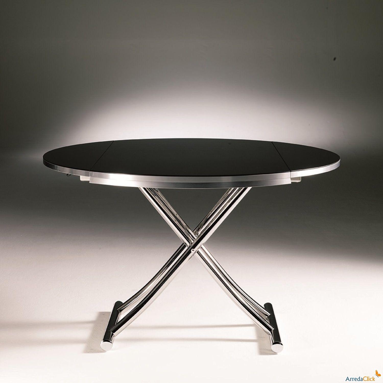 Unique De Table Basse Depliante Schème