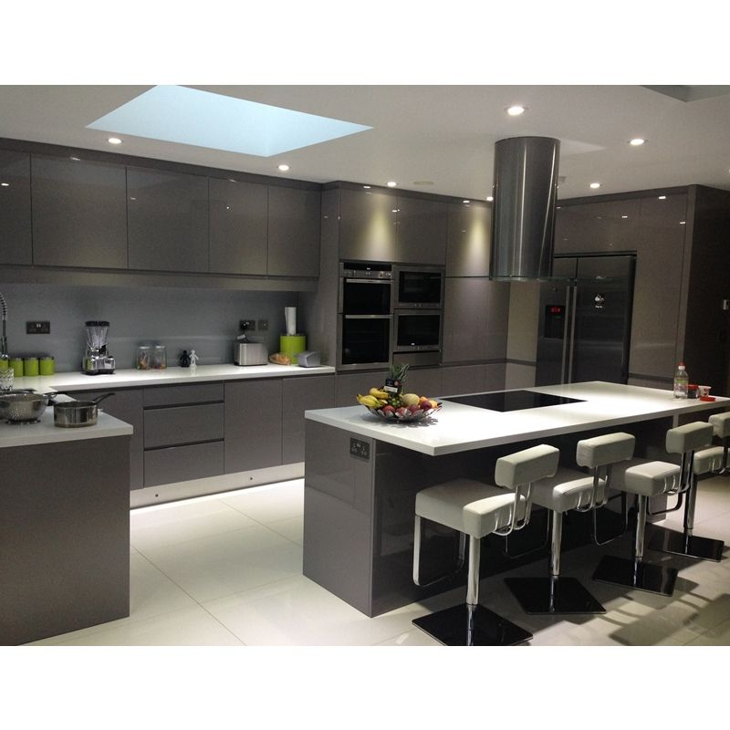 Kitchens Modern Lacquer Smart Kitchen Cabinets Italian Kitchen