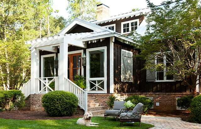 Looking For The Best House Plans? Check Out The Farmdale Cottage Plan From Southern  Living.