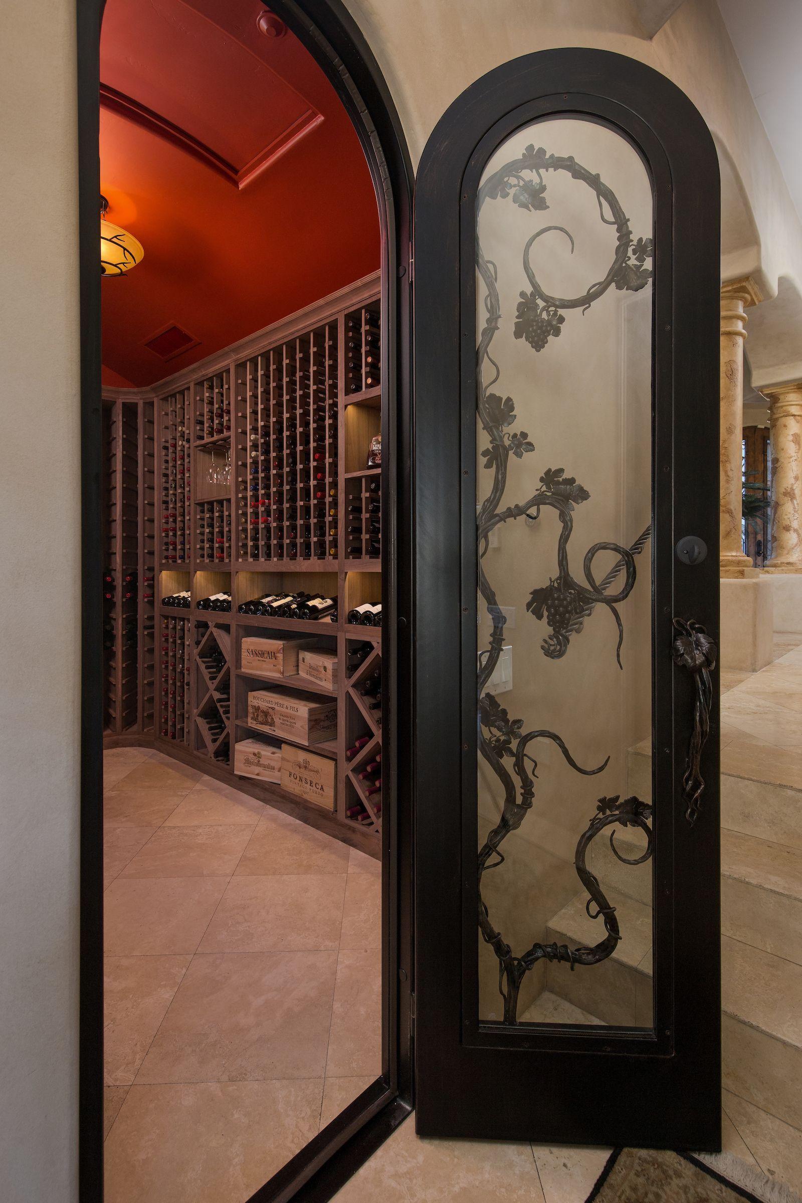 Custom Wine Cellars Custom Wine Cellars Cellar Design Wine