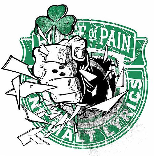 house of pain