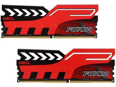 Mommy Comper Shared: Win GeIL EVO Forza DDR4 – #Giveaway (WW)
