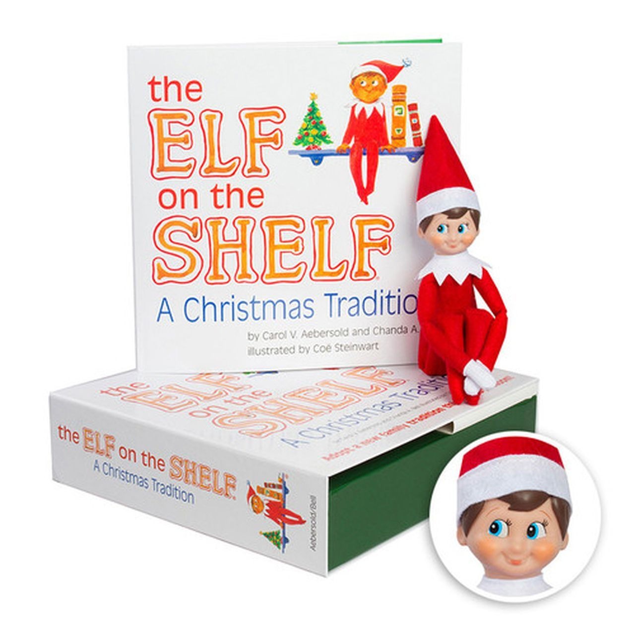 6c675437d10e37ab302cf2d2ded0ba35 - How To Get Elf On The Shelf Out Of Box