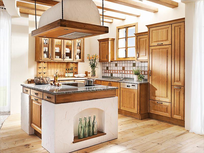 Breitschopf macht ihre küche → rustika antik ausstellungsküche designerküche designerküchen einbauküche holzküche küche küchen küchenausstell