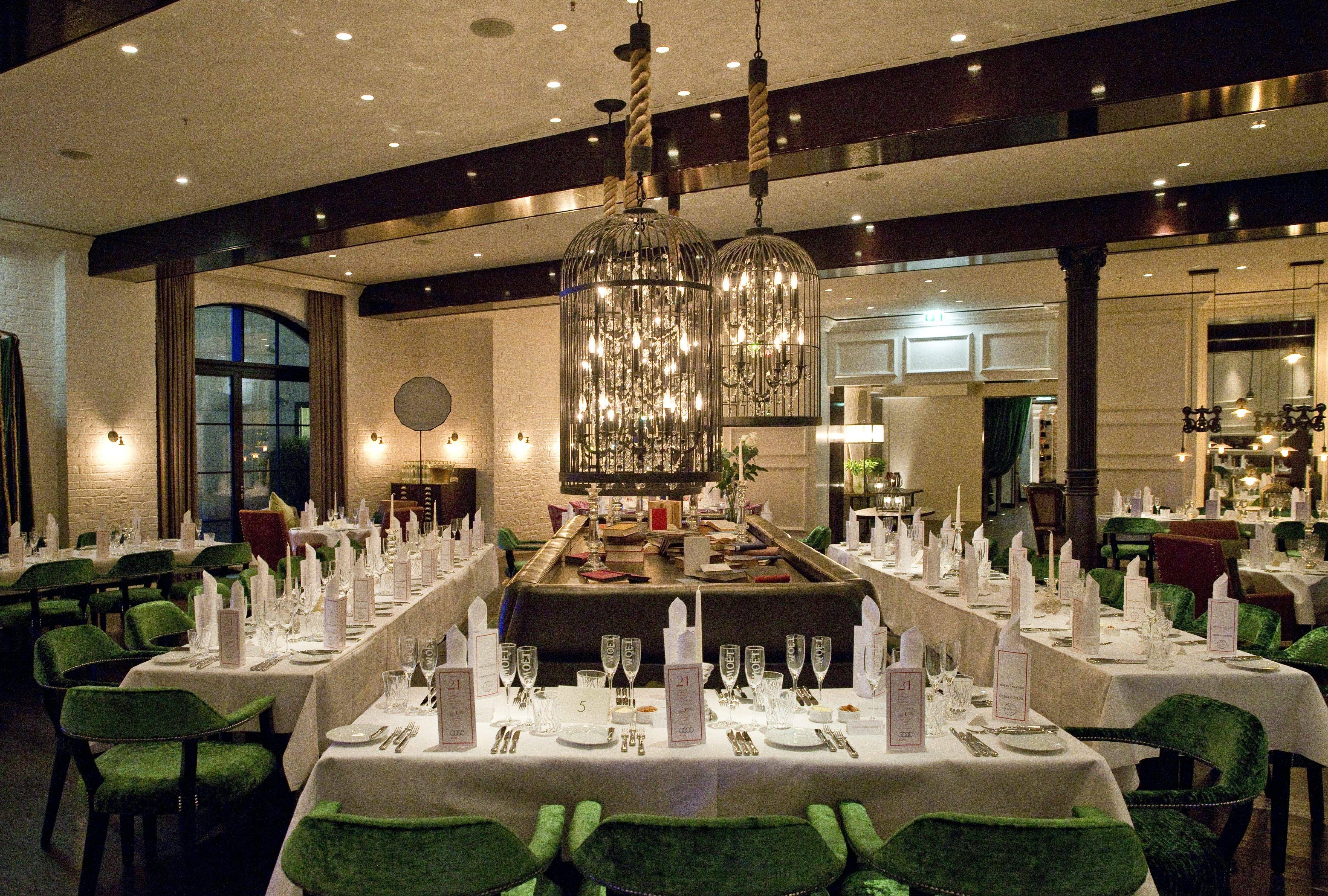 Fabulous BERLIN Grace Restaurant Hotel Zoo Berlin Wednesday rd September New World Gourmet Wine Dinner http clubvivanova events g u