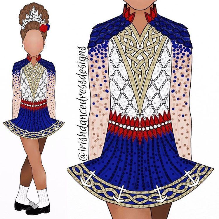Irish Dance Dress Designs Irishdancedressdesigns Instagram Photos And Videos Irish Dance Dress Designs Irish Dance Costume Irish Dancing Dresses