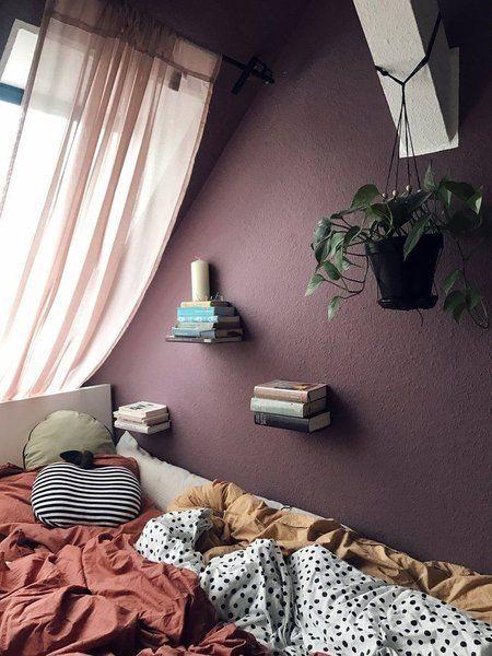 Wohnen Im Winter: Die Schönsten Wohn  Und Dekoideen Aus Dem Januar |  Inspiration | Pinterest | Schrank Klein, Schlafzimmer Einrichten Ideen Und  Schlafzimmer ...