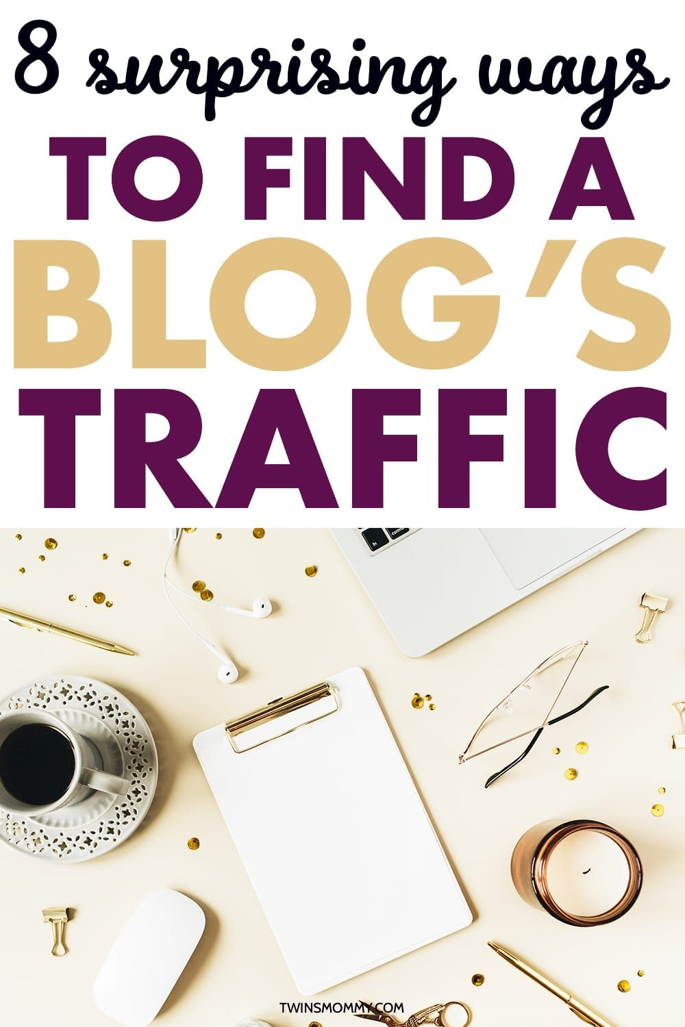 8 Surprising Ways to Find Out How Much Traffic a Website