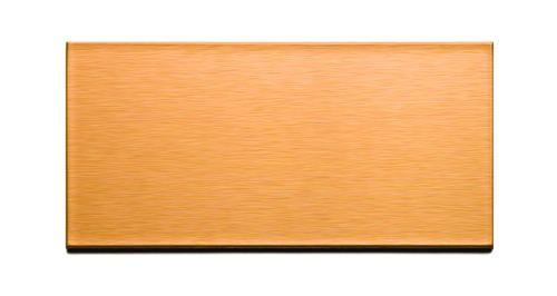 Acp Aspect Peel Amp Stick Metal Backsplash Tiles Brushed