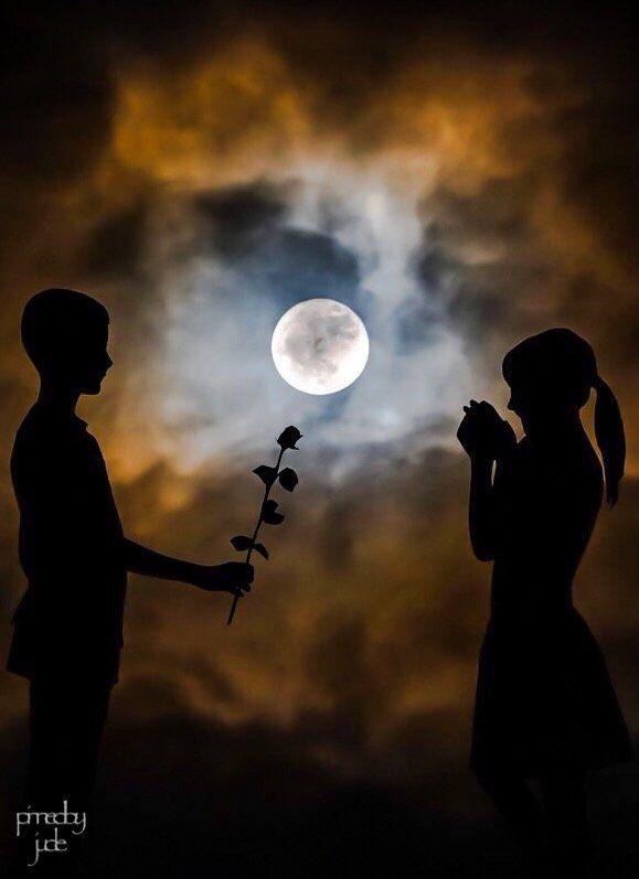 Night romance |  Patrik Kobersky