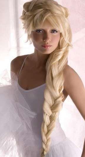 Lo más universal peinados con extensiones Galería De Consejos De Color De Pelo - Peinados con extensiones tan fáciles de hacer como ...