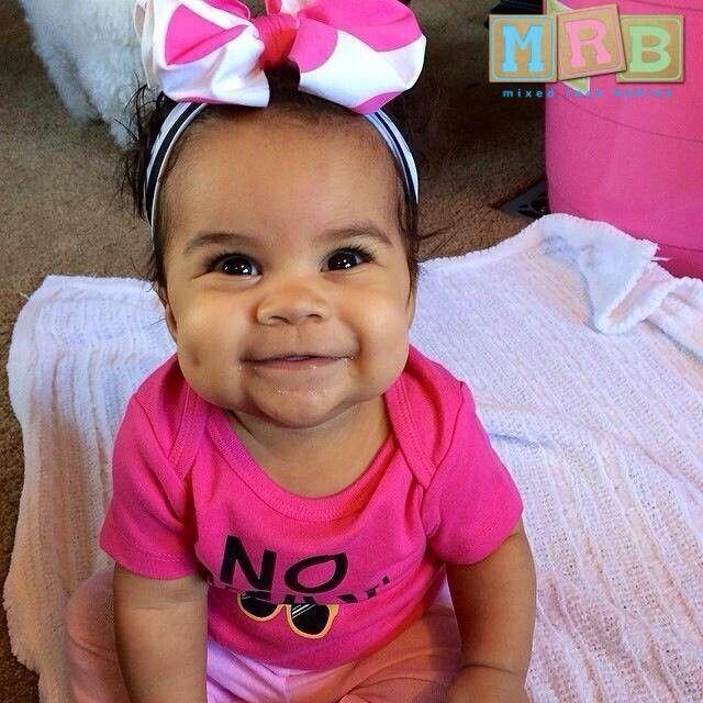 Littlerenee07 Cute Kids Mixed Babies Pretty Baby