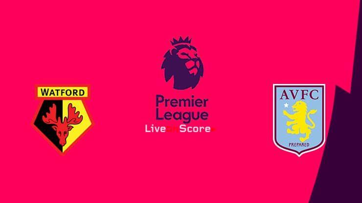 Watford Vs Aston Villa Preview And Prediction Live Stream Premier League 2019 2020 Allsportsnews Football Premierleague Premier League Watford Aston Villa