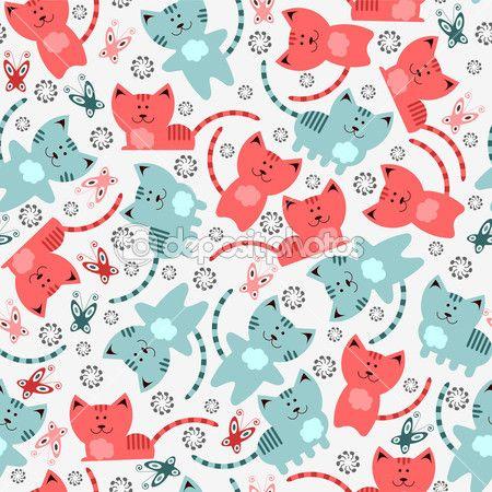 dep_20031113-Seamless-pattern-with-cute-kittens.jpg 450×450 pixels