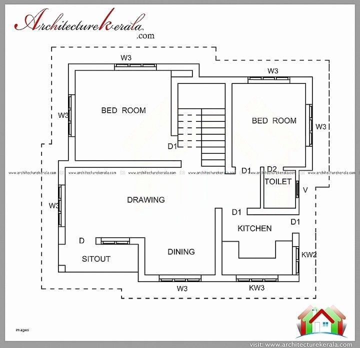 9 Fresh 800 Sq Ft House Plan Indian Style