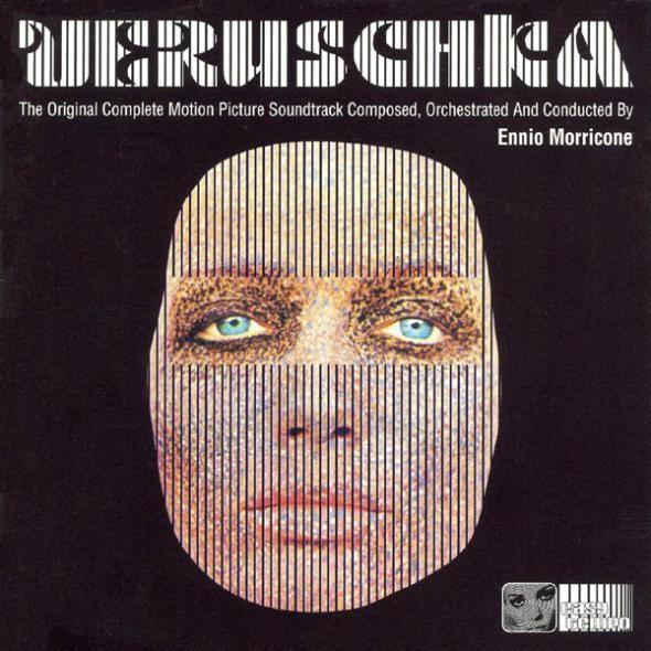"Ennio Morricone, ""Veruschka"" (1971)"