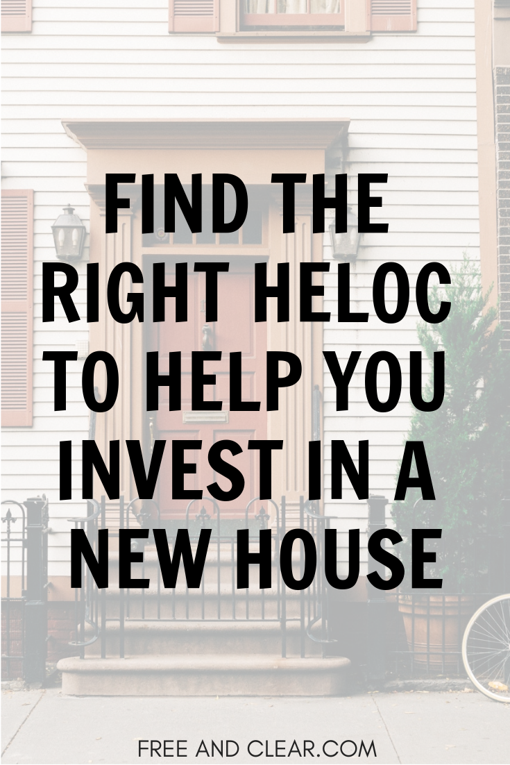 Current Home Equity Loan Rates Heloc Rates Freeandclear Home Equity Loan Mortgage Tips Refinancing Mortgage