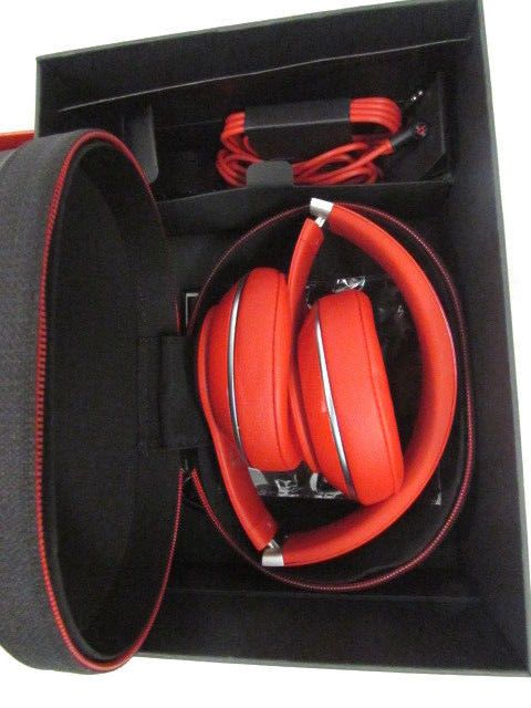 Beats by Dr  Dre Studio 2 0 Headband Headphones - Red #BeatsbyDrDre