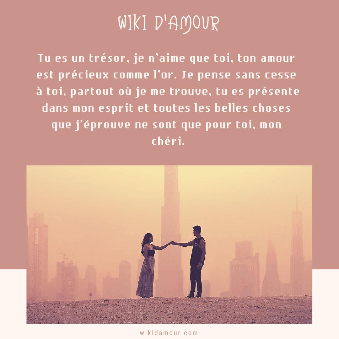 Lettre Damour Pour Lui Touchant Lettre Amour Texte Amour
