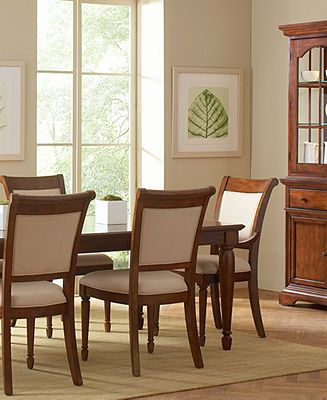 Gramercy Dining Room Furniture Collection Dining Room Furniture Furniture