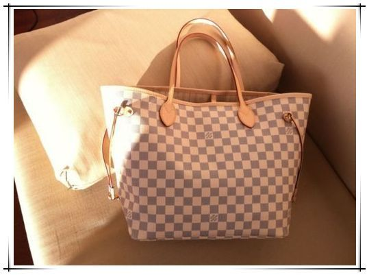 Neverfull Handbag Is The Best Choice To Send Your Friend As A Gift. Shopping NOW!!! $235.99 #sale #louis #vuitton #Neverfull