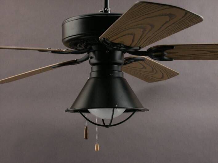 Primitive Ceiling Light Fans We Were Unsuccessful In Finding An American Made Traditional Style Fan