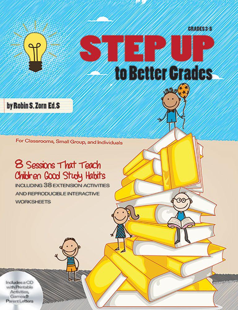 Helping Children Develop Essential Study Habits & Skills