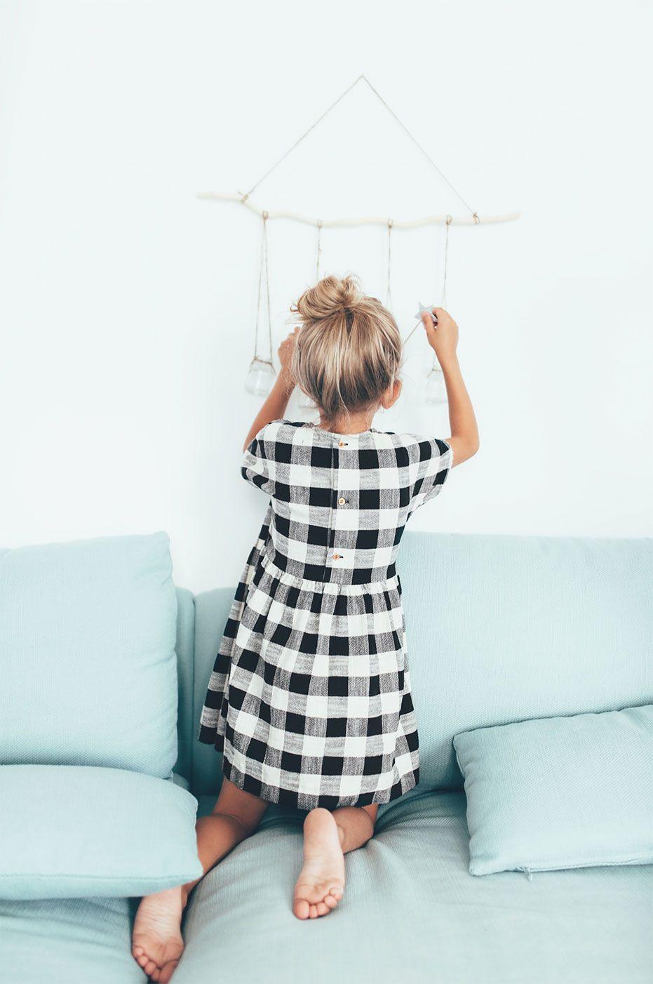 4 lazos moda infantil