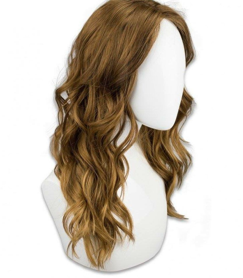 Luxury Hair Extensions For Fine Thin Hair On Top Of Head Scalp Area