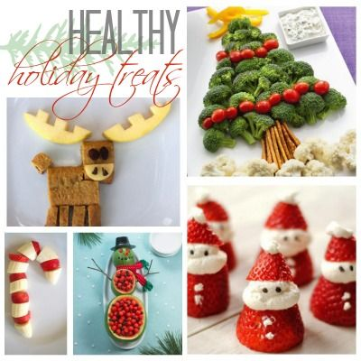 Nutritious Christmas Treats For Babies Toddlers Holiday Snacks