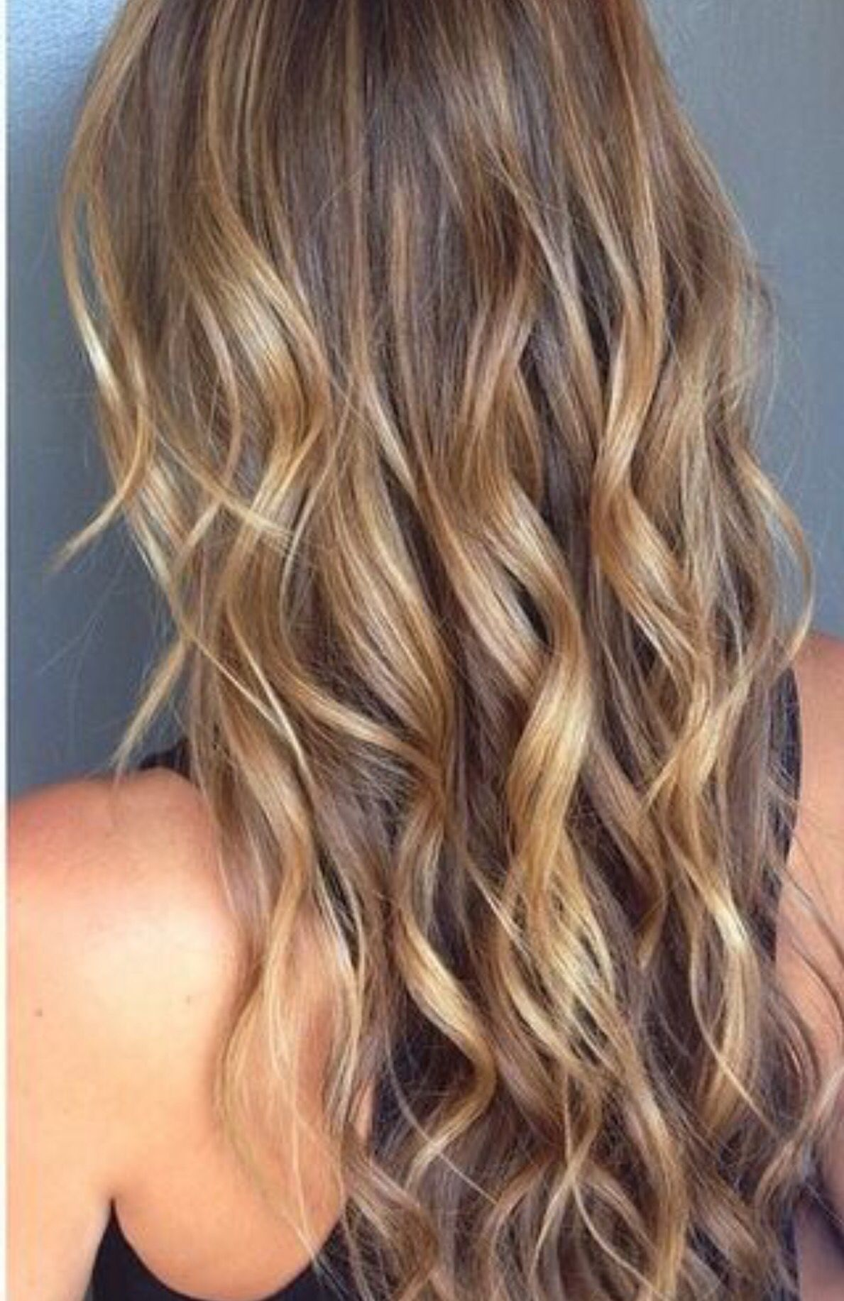 Brownish blonde cute pinterest blondes hair coloring and hair