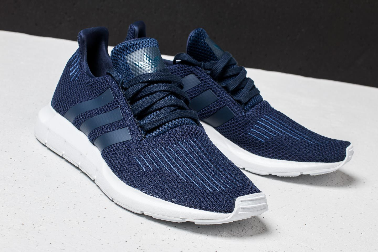 adidas Swift Run Collegiate Navy  Collegiate Navy  Ftw White in 2019 ... 26b8073df2