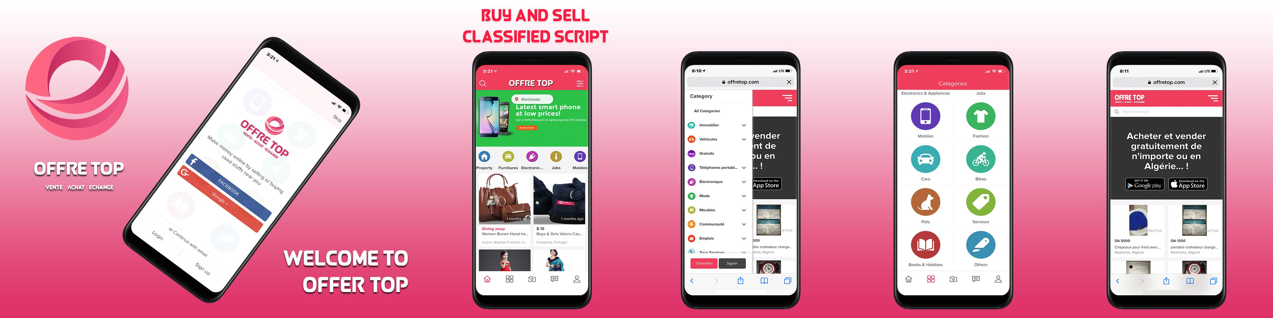 Pin on Attractive Screenshots For App Store And Play Store