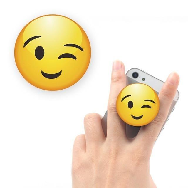 Emoji Pop Socket Popsockets Emoji Pop Emoji