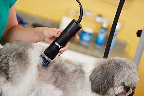 Andis Pet Clipper Comb Set Pet Andis Clipper Set With Images Dog Clippers Dog Grooming