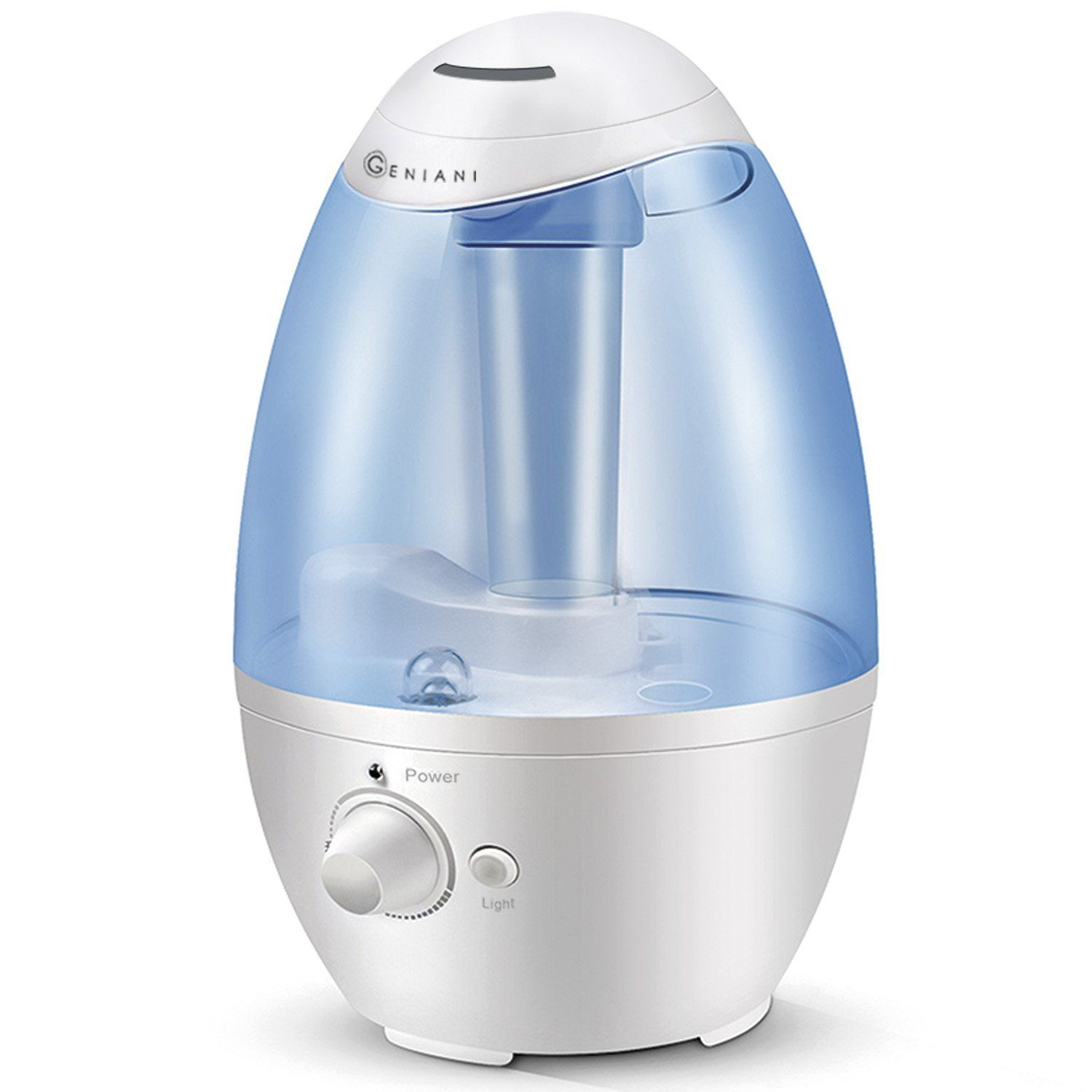 : Ultrasonic Cool Mist Humidifier Best Air