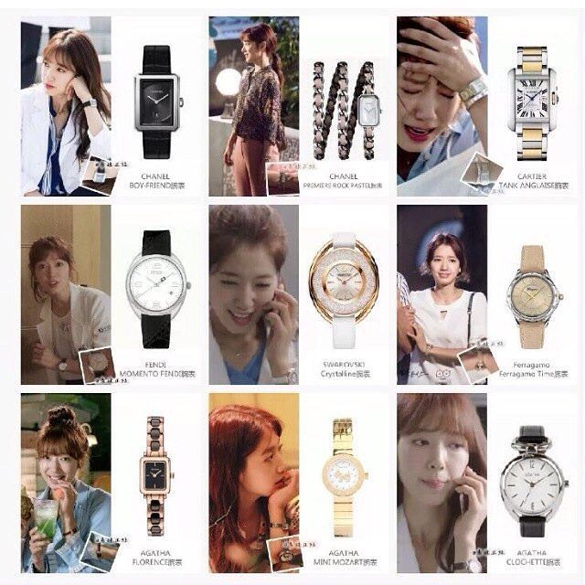 All The Watches Worn By Park Shin Hye In The Doctors Drama Were Of Different Park Shin Hye Doctor Outfit Yoo In Na Fashion