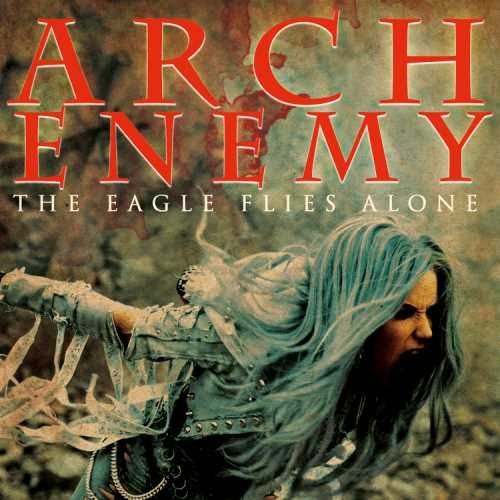 Arch Enemy Video Gia To Neo Kommati The Eagle Flies Alone In