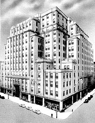The Department Store Museum: Strawbridge & Clothier, Philadelphia, Pennsylvania