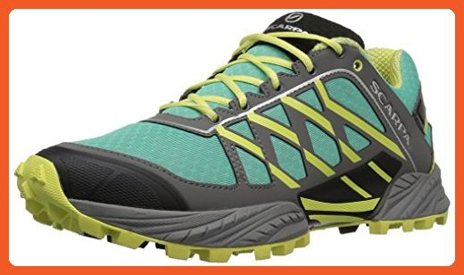 Women's Neutron Wmn Running Shoe Trail Runner